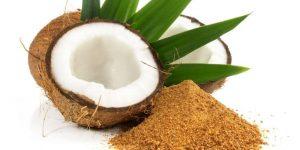 AZÚCAR DE COCO » Beneficios, Propiedades y Contraindicaciones
