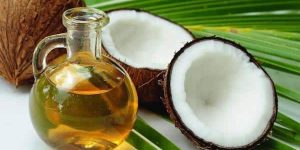 BENEFICIOS COSMÉTICOS DEL COCO » 5 usos del aceite de coco